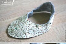 Shoes diy