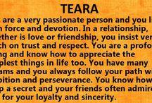 Teara