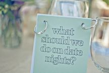 Wedding and home ideas <3 / by Katie Olsen