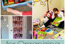 Getting Organising...