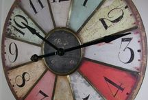 tic toc / by Christy miller