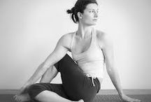 Yoga for beginners / Poses, knowledge and encouragement for students starting their journey / by YogaWorks