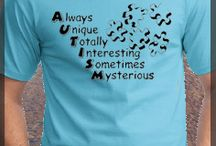 Inspirational Causes T-shirt Design Ideas and Templates. / T-shirt designs and ideas to help bring awareness to some of our favorite causes and charities. Personalize our designs or create your own custom t-shirt in our online t-shirt design studio.