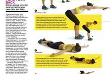 Tone Your Arms / Workouts to get the muscle definition in your arms  http://spafitnation.com/