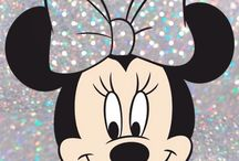 Mickey/ Minnie mouse