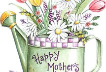 Mother's Day Discount 2014 / Offering a discount for all organic gift baskets for Mother's Day