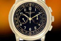Patek Philippe / Patek Philippe watches for sale