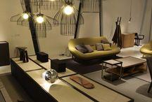 Идеи для дома / Мебель, интерьеры