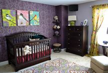 baby.rooms / by Meghan A