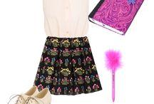 violetta diary
