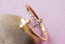 Rings  / by Paula Hayes