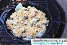 Camping, Hiking & Outdoor Fun