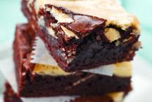 All kind of brownie