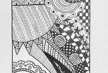 Temel Tasarım ile ilgili çizimler