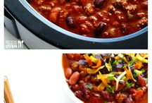 Chilly Nights Recipes 2015