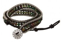 Jewelry and Gifts / Fun items to wear and give to your friends and loved ones.