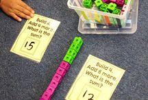 Homeschooling - Math