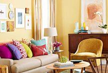 Living Room Dreamin'