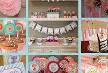 Bethany bday ideas / by Holland Harris