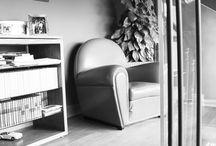 interior design by SA+P