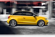 Stafford Audi / Stafford Audi Dealership, Swansway Group / by Swansway Group
