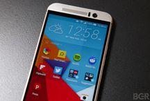 Android apps / Приложения Андроид