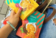Bio Veganz Coconut Chips