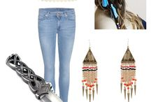 Percy jackson outfit