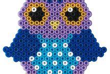 HAMA owl