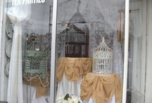 Vintage Wedding Bliss / Beautiful and creative wedding ideas for a vintage-styled wedding or shower