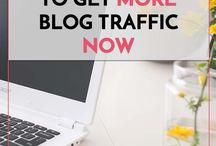 Blogging: Promotion