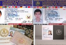 Đổi bằng lái xe quốc tế tại Nam Định