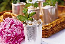 Kentucky Derby Party Ides / by New England Fine Living
