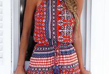 Coachella Fashion / Coachella Fashion