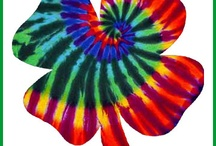 Tie Dye Occasions