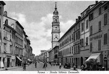 Vintage Barilla