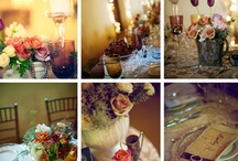 Wedding... inspiration, ideas, diy ...