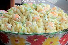 Recipes  / by Anna Rios-Barrera