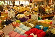Notre magasin 100% tricot