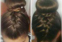 hair / fonások