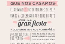 Ideas Fiestas