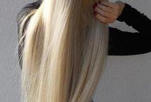 Прически / Волосы