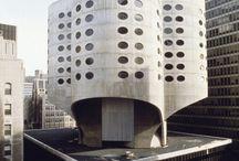 silo building