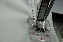 Patas máquina coser tutoriales