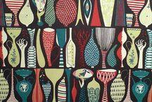 Textiles &Patterns