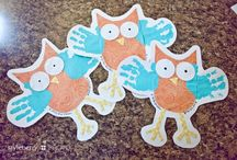 card owl fathers day
