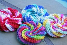 Crochet ideas / by Angela Frayne