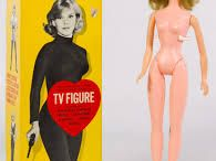 Honey West doll