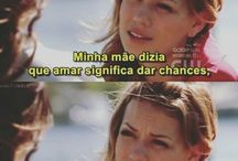 Tree Hill ● Frases