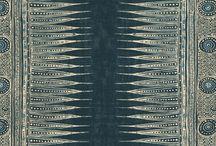 Textiles / by Jennifer Kirsch